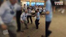 Emeklilik dansı