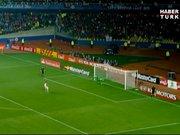 Ölümü getiren penaltı golü