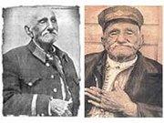 Zaro Ağa 160 yıl yaşadı
