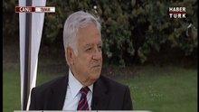 HDP adayı Fırat Habertürk'e konuştu