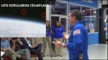 Astronot Foreman Türkiye'de