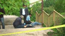 Düzce'de bir genç ölü bulundu