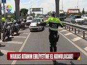 Ehliyetine el konulacak