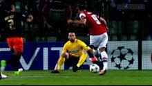 Podolski'nin golleri