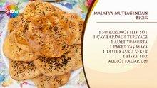 Malatya Mutfağı'ndan Bicik