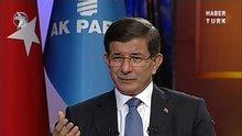 Davutoğlu'dan çarpıcı koalisyon yorumları!