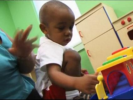 Koku ile otizmi teşhisi mümkün mü?
