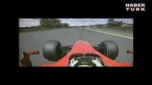 Felipe Massa'nın feci kazası!