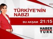 Türkiye'nin Nabzı - 6 Temmuz Pazartesi 21.15