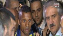 Fenerbahçe Nani'ye kavuştu