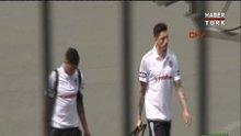 Beşiktaş Almanya'da