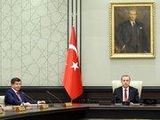 Ankara'da koalisyon trafiği
