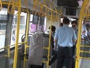 Otobüste silahlı kavga
