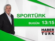 Sportürk - 12 Temmuz Pazar 13.15