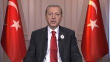 Erdoğan'ın Srebrenitsa mesajı