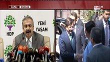 HDP'den görüşme sonrası açıklama