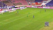 Demba ba'nın ilk golü