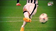 UEFA'nın  en iyi 10'u