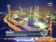Singapur harikaları