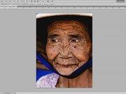 Photoshop'la gençliğe dönüş