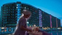 Otel gibi hastane