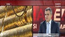 Altın fiyatında sert düşüş