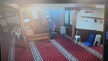 Hırsız'ı imam yakaladı