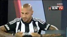 Quaresma Beşiktaş'ta