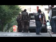 İstanbul'da geniş çaplı terör operasyonu