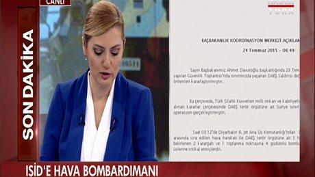 Başbakanlıktan operasyon açıklaması