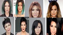1 Yüz 4 Kardashians