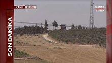 PKK ve IŞİD'e hava operasyonu