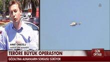 """""""Ebu Hanzala"""" Halis Bayuncuk tutuklandı!"""