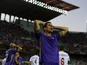 Mario Gomez Beşiktaş'ta