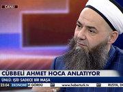 Teke Tek - 28 Temmuz Salı - Cübbeli Ahmet Hoca - 2