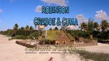Robinson Cruose ve Cuma