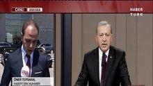 Erdoğan'ın operasyon açıklaması