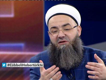 Teke Tek - 28 Temmuz Salı - Cübbeli Ahmet Hoca - 8