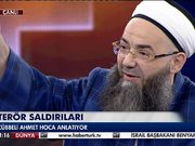 Teke Tek - 28 Temmuz Salı - Cübbeli Ahmet Hoca - 4