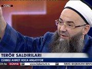 Teke Tek - 28 Temmuz Salı - Cübbeli Ahmet Hoca - 3