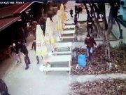 Ege Üniversitesinde bıçaklanan öğrenci böyle ölmüş