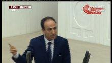 Osman Baydemir meclis konuşması