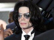 Micheal Jackson'ın eşyaları satılıyor