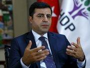 HDP Genel Başkanı Demirtaş'a soruşturma