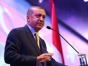 Cumhurbaşkanı Erdoğan, erken seçimi işaret ediyor