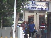 Adana'da emniyet müdürlüğüne saldırı!