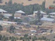 PKK'dan havanlı saldırı