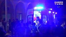 Mardin'de askeri araca mayınlı saldırı!