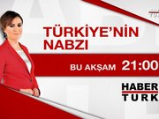 Türkiye'nin Nabzı - 3 Ağustos - 21:00