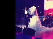 Yavuz Bingöl evlendi!